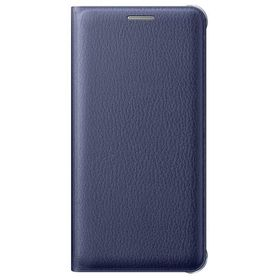 Flip Wallet Galaxy A3 Black 2016