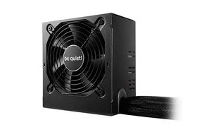 BE QUIET! be quiet_ SYSTEM POWER 8 500W (BN241)