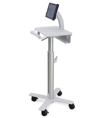 StyleView Tablet Cart SV10