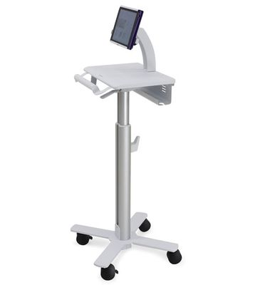 STYLEVIEW TABLET CART SV10 .