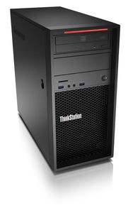 LENOVO ThinkStation P310 Tower i7-6700  8GB DVW 256SSD W7P (30AT003NGE)