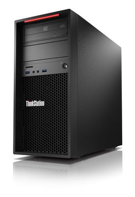 ThinkStation P310 Tower E3-1275 8GB DVW 256SSD W7/10