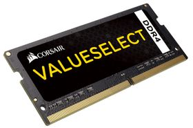 CORSAIR memory SO D4 2133 16GB C16 VS (CMSO16GX4M1A2133C15)