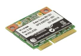 HP B/G/N WLAN card (630703-001)