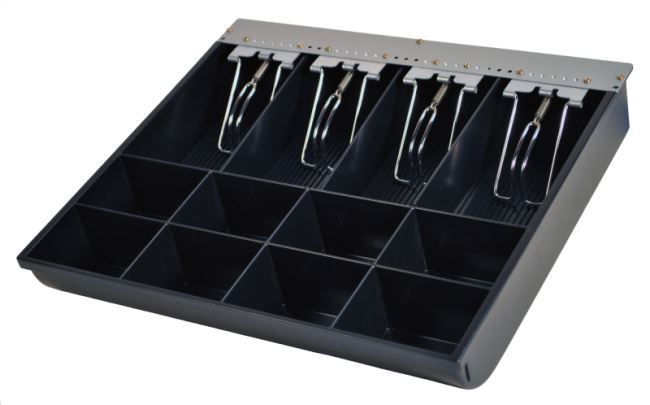 MONEYTRAY FOR 3S-460&EP-107 8 COINS/ 4NOTES (HORIZONTAL) ND