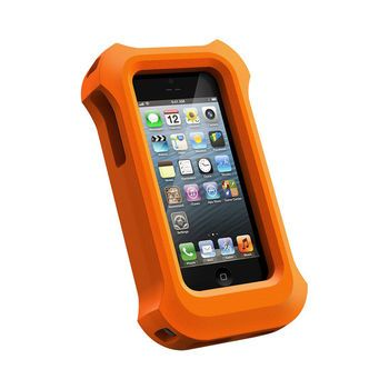 LIFEPROOF ARMBAND FOR IPHONE 5 BLACK EN/ DE/ FR/ IT/ NL/ ES/ PT