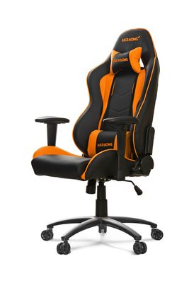 Nitro Gaming Chair Orange