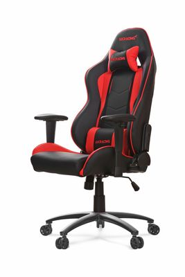 Nitro Gaming Chair Red