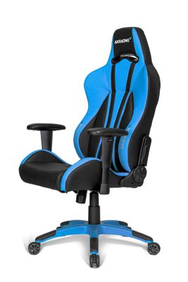 Premium Plus Gaming Chair - Blue