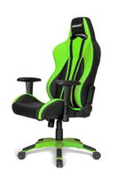 Premium Plus Gaming Chair - Green