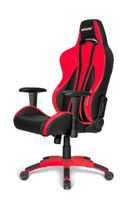 AKracing Premium Plus Gaming Chair - Red (AK-PPLUS-RD)