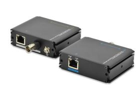 FAST ETHERNET (POE+) VDSL EXTENDER SET                     IN CPNT