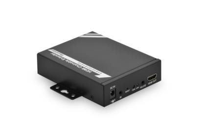 HDMI OVER IP EXTENDER (REC.R) UP TO 100M CASCADABLE CABL