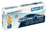 RAPID staples Strong 66/6 Galv. B/5000