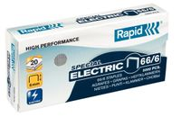 RAPID staples Strong 66/6 Galv. B/5000 (24867800*5)
