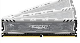 64GB KIT(16GBX4) DDR4 2400 MT/S PC4-19200 CL16 DRX8 UNBDIMM 288P MEM