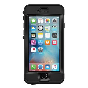 LIFEPROOF Deksel Nuud iPhone 6s,