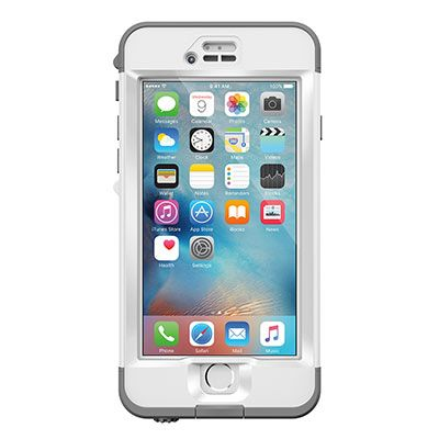 Nuud Apple iPhone 6S Avalanche