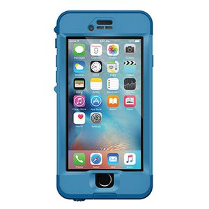 LIFEPROOF Nuud iPhone 6S CLIFF