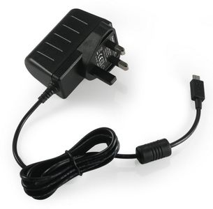 2-POWER Mains 2.1A Charger & Micro USB Cable Tilsvarende EB-L1G6LLZ (BUN0075A)