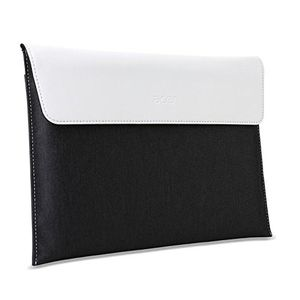 PROTECTIVE SLEEVE for ASPIRE SWITCH 10 Moonstone White/ Dark Gray