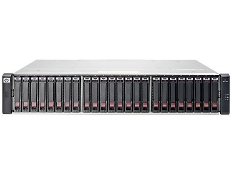 MSA 2040 5.6TB SAS w/4 200GB SSD and 6x900GB SAS SFF HDD Performance Tier Bundle/ TVlite