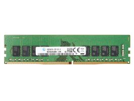 - DDR4 - 4 GB - SO-DIMM 260-pin - 2133 MHz / PC4-17000 - CL15 - 1.2 V - unbuffered - non-ECC - for Elite Slice for Meeting Rooms, Slice G1; EliteDesk 800 G2 (mini desktop); EliteOne 800 G2; ProDesk