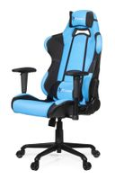 Torretta Gaming Chair - Azure