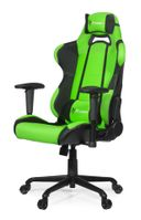 AROZZI Torretta Gaming Chair - Green (TORRETTA-GN)