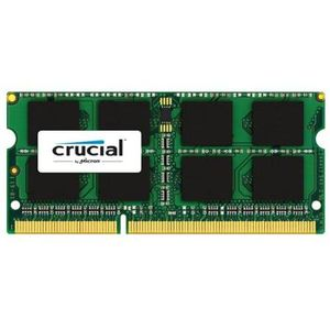 CRUCIAL 8GB DDR3L 1866MT/ sPC3-14900 CL13SO (CT8G3S186DM)