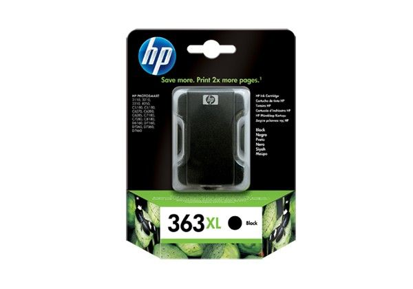 No363XL Black ink cartridge