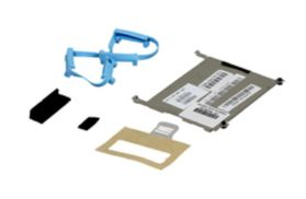 """HP HDD CARRIER KIT 1.8"""" (598786-001)"""