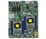 SUPERMICRO X10DRD-IT-O C612 E5-2600 XEON MAX-512MB PCIE
