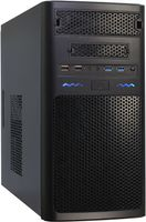 INTER-TECH GM-6013 MICRO TOWER 2XUSB 3.0 2XUSB 2.0 HD-AUDIO (88881226)