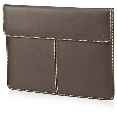 "13.3"" Leather Sleeve Sleeve. For opptil 13.3"" laptops"
