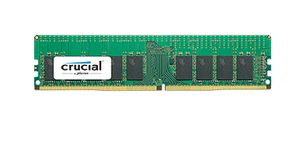 8GB DDR4 2400 MT/S (PC4-2400) CL17 DRX8 REGISTERED DIMM 288PIN