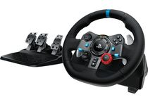 LOGITECH G29DRIVINGFORCERACINGWHEEL PLAYSTATION3+4 AND PC USB EMEA IN
