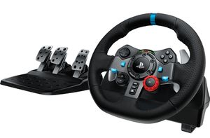 G29DRIVINGFORCERACINGWHEEL PLAYSTATION3+4 AND PC USB EMEA IN