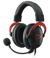 HyperX Cloud II Pro Gaming Headset Red