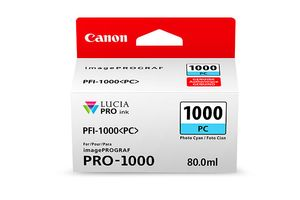 CANON PFI-1000 PC PHOTO CYAN INK TANK (0550C001)