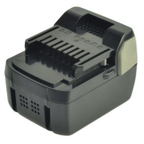 2-POWER Power Tool Battery 14.4v 3000mAh Tilsvarende 329083 (PTI0129A)