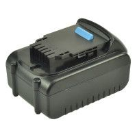 2-POWER Power Tool Battery 20v 3500mAh Tilsvarende DCB180 (PTI0145A)