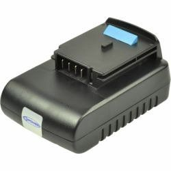 2-POWER Power Tool Battery 14.4v 1750mAh Tilsvarende A1514L (PTI0146A)