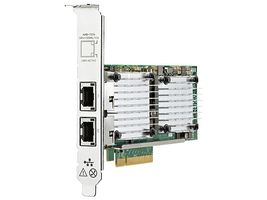 Hewlett Packard Enterprise Ethernet 10Gb 2P 530T Adapter Renew (656596R-B21)