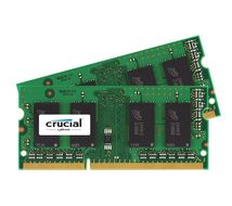 CRUCIAL memory SO D3 1866  8GB C13 MACK2 (CT2C4G3S186DJM)