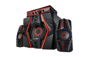 Speaker Avermedia Gaming BallistaTrinity