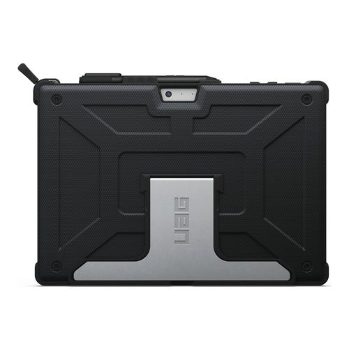 UAG Surface Pro 4 Case Black/ Black - Visual Packaging