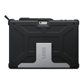 Surface Pro 4 Case Black/ Black - Visual Packaging