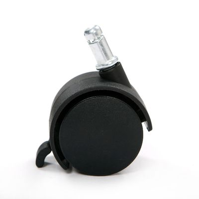 Pro Casters with Lock Function - Black