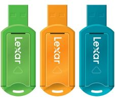 16GB JUMPDRIVE V20 3-PACK .